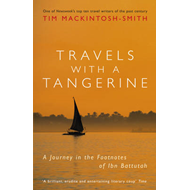 Travels with a Tangerine (BOK)