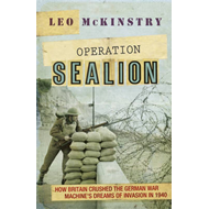 Operation Sealion (BOK)