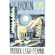 Produktbilde for Broken Road (BOK)