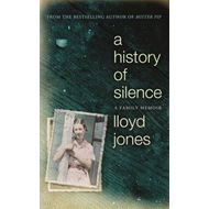 A History of Silence (BOK)