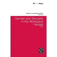 Gender and Sexuality in the Workplace (BOK)