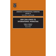 New Challenges to International Marketing (BOK)