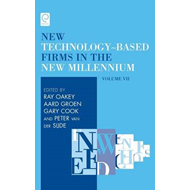 New Technology-Based Firms in the New Millennium (BOK)