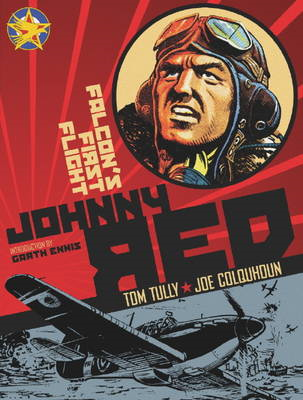 Johnny Red: Falcons' First Flight (BOK)