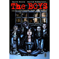 The Boys: v. 3: Good for the Soul (BOK)
