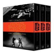 "The Complete ""Star Wars"" Encyclopedia (BOK)"