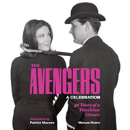 The Avengers: A Celebration: 50 Years of a Television Classic (BOK)