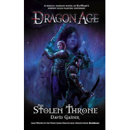Dragon Age: Stolen Throne (BOK)