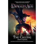 Dragon Age - the Calling (BOK)