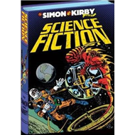 The Simon and Kirby Library: Science Fiction (BOK)