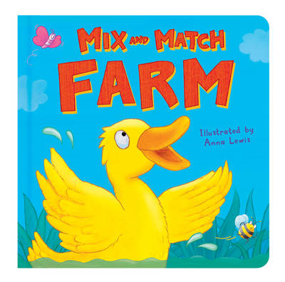 Mix and Match Farm (BOK)