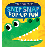 Snip Snap Pop-Up Fun (BOK)