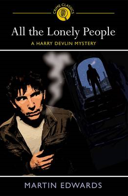 All the Lonely People: A Harry Devlin Mystery (BOK)