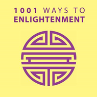 1001 Ways to Enlightenment (BOK)