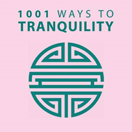 1001 Ways to Tranquility (BOK)