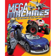 Mega Machines (BOK)