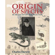 On the Origin of Species: By Means of Natural Selection (BOK)