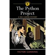The Python Project: A Rex Carver Mystery (BOK)
