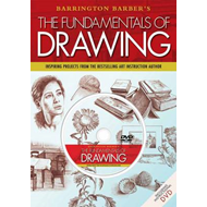 The Fundamentals of Drawing: Inspiring Projects from the Bestselling Art Instruction Author (BOK)