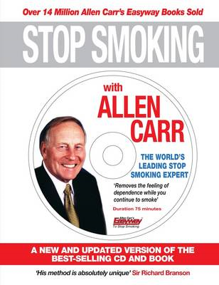 Stop Smoking with Allen Carr (BOK)