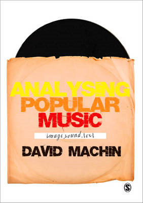 Analysing Popular Music (BOK)