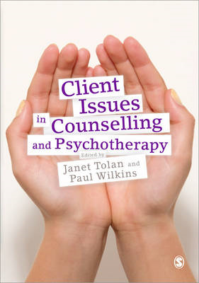 Client Issues in Counselling and Psychotherapy (BOK)