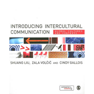 Introducing Intercultural Communication: Global Cultures and Contexts (BOK)