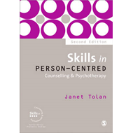 Skills in Person-centred Counselling and Psychotherapy (BOK)