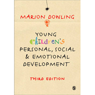Young Children's Personal, Social and Emotional Development (BOK)