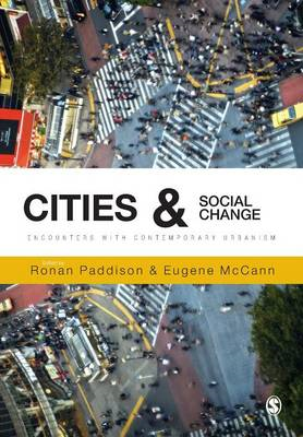 Cities and Social Change (BOK)