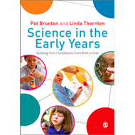 Science in the Early Years (BOK)