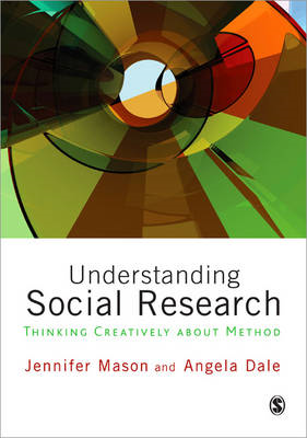 Understanding Social Research: Thinking Creatively About Method (BOK)
