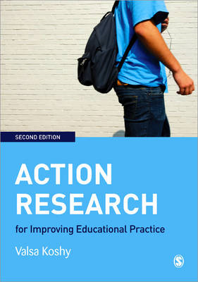 Action Research for Improving Educational Practice (BOK)
