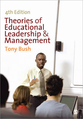 Theories of Educational Leadership and Management (BOK)