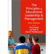 Principles of Educational Leadership & Management (BOK)