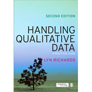 Handling Qualitative Data: A Practical Guide (BOK)