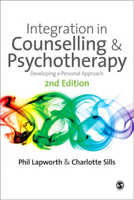 Integration in Counselling & Psychotherapy (BOK)