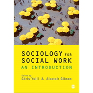 Sociology for Social Work (BOK)