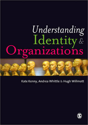 Understanding Identity and Organizations (BOK)