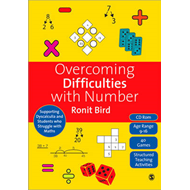 Overcoming Difficulties with Number (BOK)