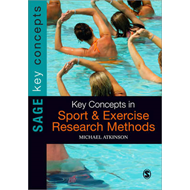 Key Concepts in Sport and Exercise Research Methods (BOK)