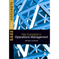 Key Concepts in Operations Management (BOK)