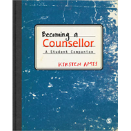 Becoming a Counsellor (BOK)