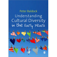 Understanding Cultural Diversity in the Early Years (BOK)