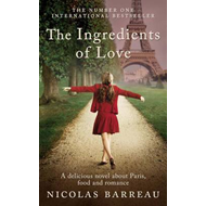 The Ingredients of Love (BOK)