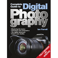 Complete Guide to Digital Photography (BOK)