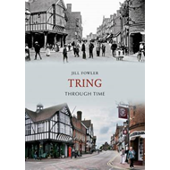 Tring Through Time (BOK)