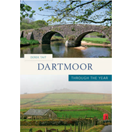 Dartmoor Through the Year (BOK)