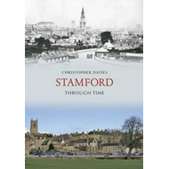Stamford Through Time (BOK)