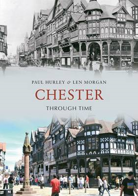 Chester Through Time (BOK)